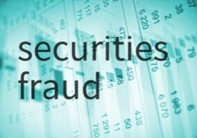 Securities Fraud - Shutterstock